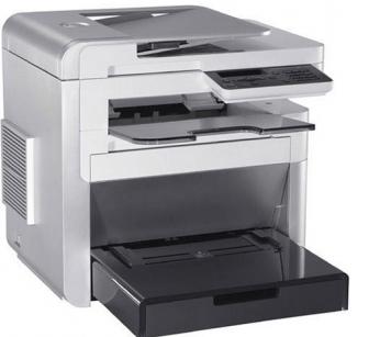Dell 1125 Laser Printer Snapshot