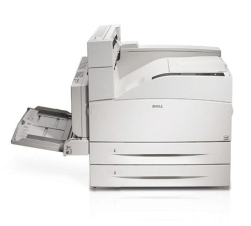 Dell Laser Printer 7330dn Printer