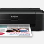 Epson L110 Printer Driver Download