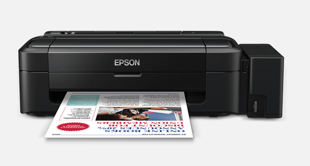 Printer driver for epson t60 download.