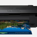 Epson L1800 Printer Snapshot