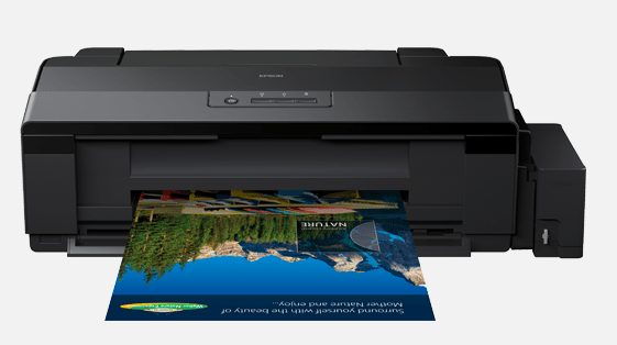 Download) epson l110 driver download (ink tank printer).
