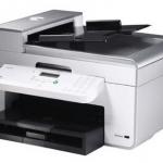 Dell 946 Printer