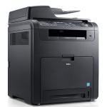 Dell Color Laser Printer 2145cn Printer