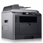 Dell Laser 1815dn Mono Printer
