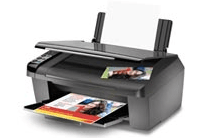 Epson All-in-one Printer Stylus CX4400 Printer