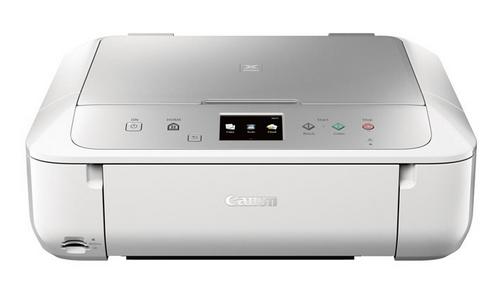 Canon PIXMA MG6822 Printer Snapshot
