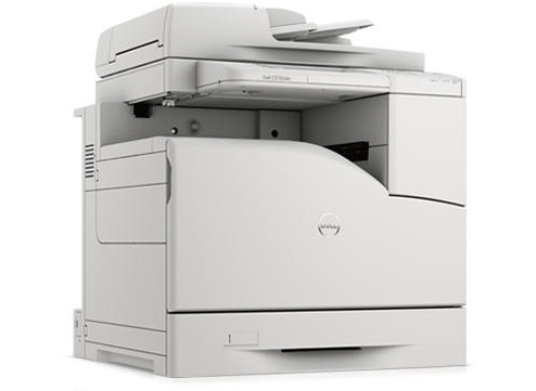 Dell C5765DN MFP Printer Snapshot