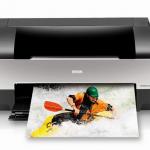 Epson Stylus Photo 1400 Inkjet Printer Snapshot