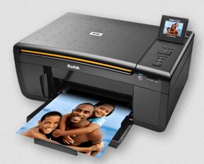 Kodak ESP 5200 Printer Snap