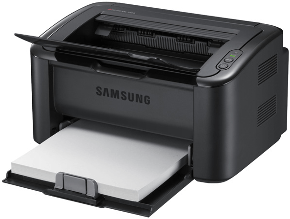 Драйвер принтера Samsung ML 2015