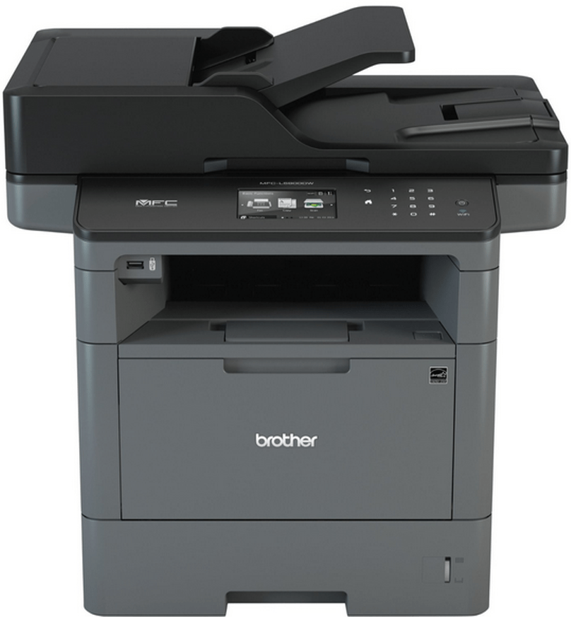 Brother MFC-L5900DW Printer Snapshot