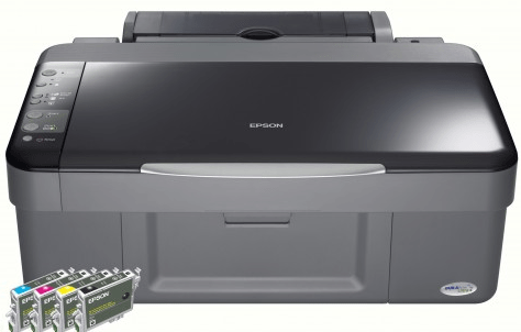 Download Driver) Epson Stylus DX4050 Driver Download Instructions