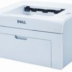 Dell 1110 Laser Printer Snap