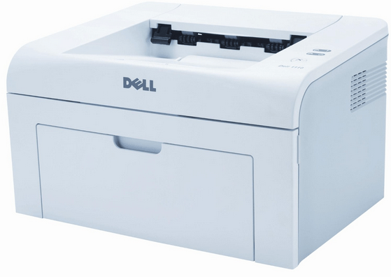 Dell 1110 Laser Printer Snap