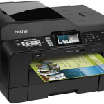 Brother MFC-J6910DW Printer