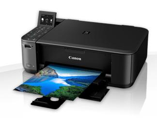 Canon Pixma MG4250 Printer snapshot