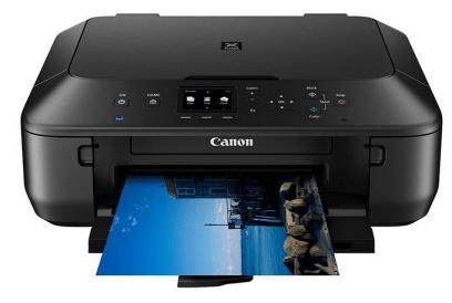 Canon Pixma MG5650 Printer