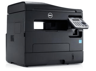 Dell B1265dfw Printer