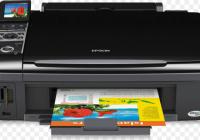 Epson Stylus 400 Printer