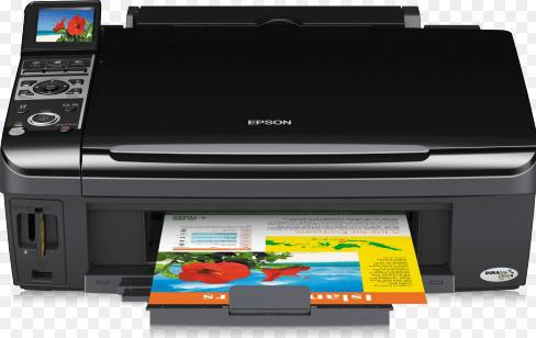 Epson Stylus 400 Printer