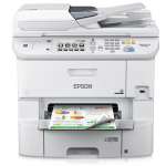 Epson WorkForce Pro WF 6590 Printer