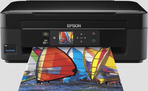 Epson XP-305 Driver Download