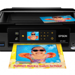 Epson XP-320 Printer Software