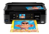 Epson XP-320 Printer Software