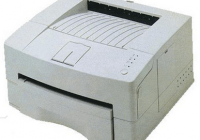 Samsung ML-85G Printer Driver Download