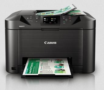 Canon Maxify MB5170 Printer