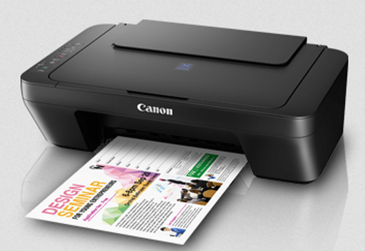 (Download Driver) Canon Pixma E410 Driver - photo#24