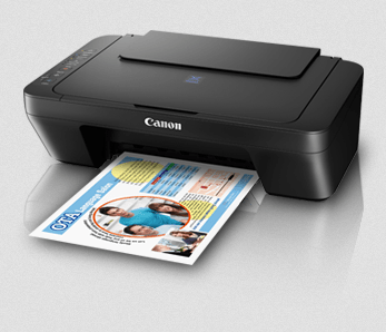 Download Driver) Canon Pixma E470 Driver Download (Full Driver)