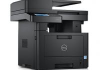 Dell B2375DFW Printer