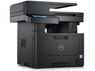 Dell B2375DFW Printer