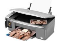 Epson Stylus CX5000 Printer