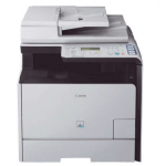 Canon imageCLASS MF8380Cdw Printer Screenshot