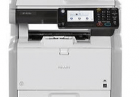 Ricoh SP 4510SF Printer