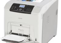 Ricoh SP C435DN Printer
