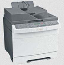 Lexmark x543 Printer