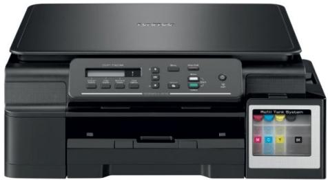 Brother scanner software download