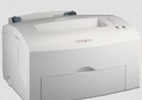 Lexmark E220 Printer