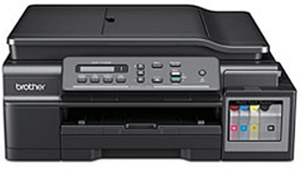Download) Brother DCP-T700W Driver