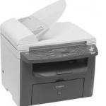 Canon ImageCLASS MF4122 Printer