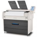 Konica Minolta KIP 850 Printer