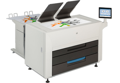 Konica Minolta KIP 870 Printer