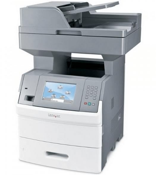 Lexmark Laser X656 Printer