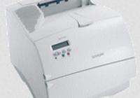 Lexmark Optra T610 Printer image