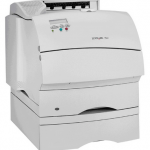 Lexmark Optra T616 Printer