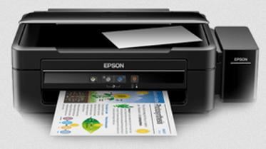 Epson L380 Ink Tank Printer
